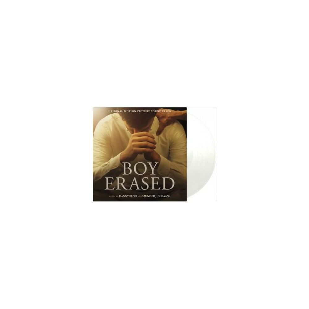 Various - Boy Erased (Ost) (Vinyl)
