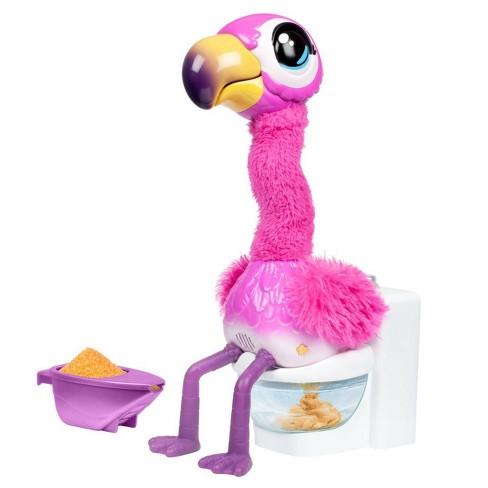 Little Live Gotta Go Flamingo - image 1 of 4
