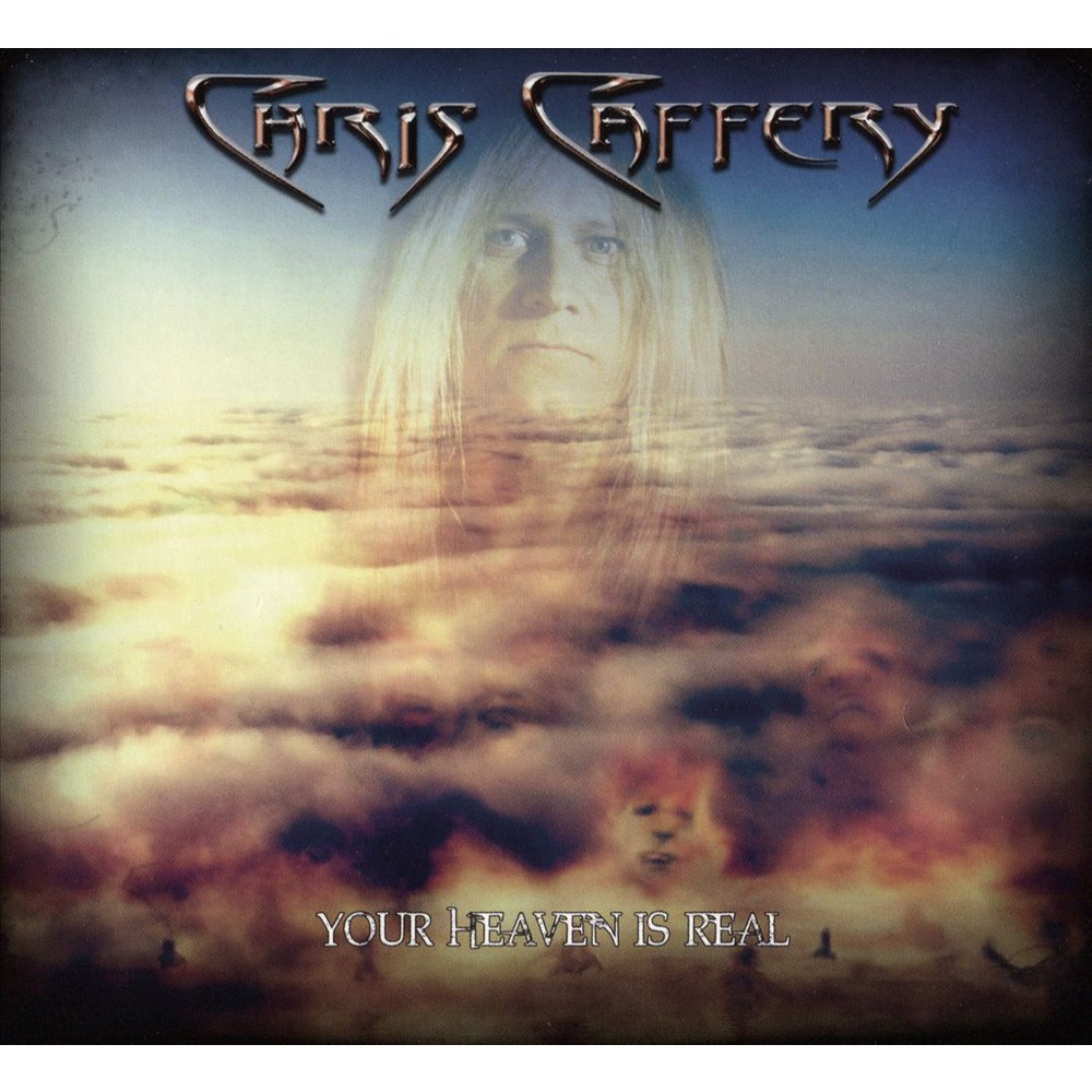 Chris Caffery - Your Heaven Is Real (CD)