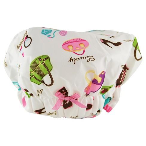 699a2423 Lulu Beauty Shower Cap : Target