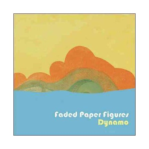 Faded Paper Figures - Dynamo (CD) - image 1 of 1