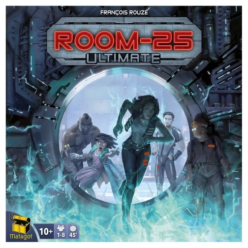 ROOM 25 Ultimate Board Game - image 1 of 2