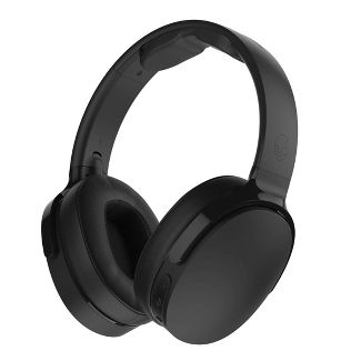 Skullcandy Hesh 3 Wireless Over Ear Earphones - Black