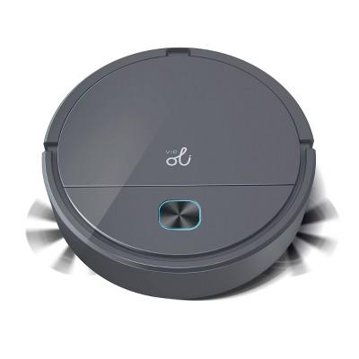 VieOli Basic Robot Vacuum Cleaner - OLIR3001DG - Dark Gray