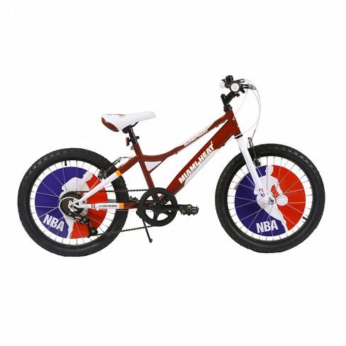 "NBA Lucky Explorers 20"" Mountain Bike - image 1 of 5"