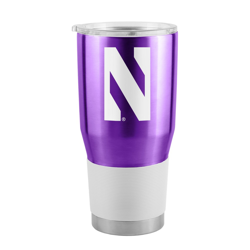 Northwestern Wildcats 30oz Ultra Stainless Steel Tumbler