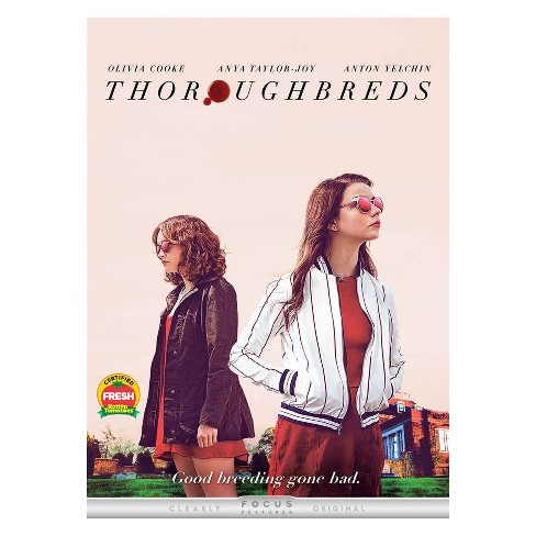 Thoroughbreds (DVD) - image 1 of 1