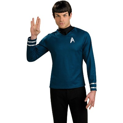Star Trek Spock Adult Wig with Ears