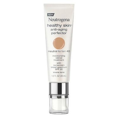 neutrogena tinted moisturizer