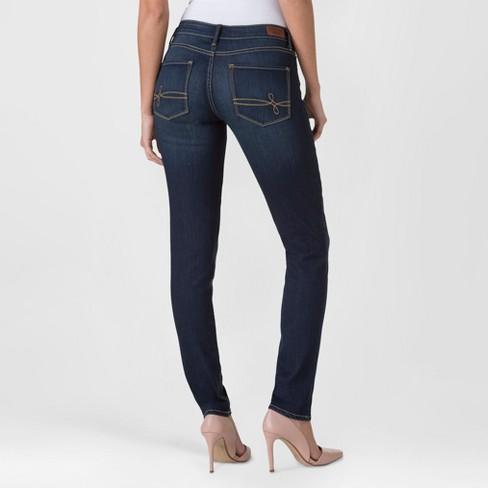 8e4e5e260b705 DENIZEN® From Levi s® Women s Modern Skinny Jeans Orbit 2   Target