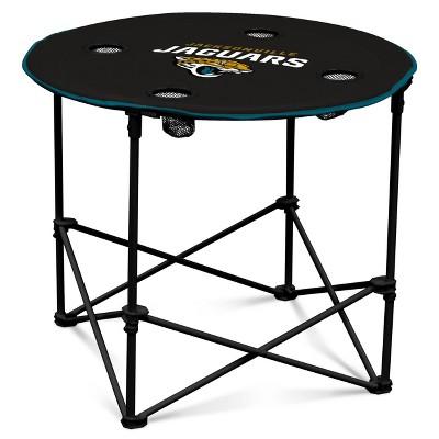 NFL Jacksonville Jaguars Round Table