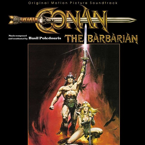 Basil Poledouris - Conan The Barbarian (Osc) (Vinyl) - image 1 of 1