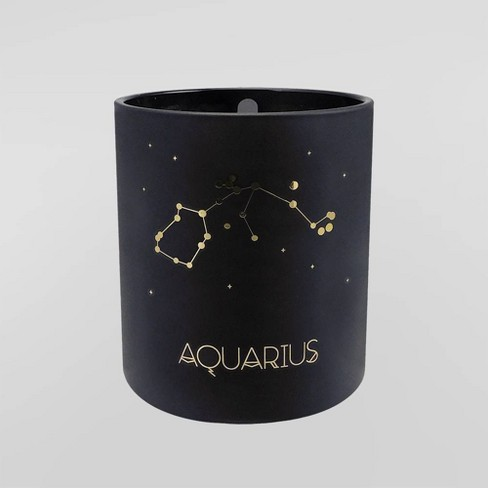 7.8oz Astrological Glass Jar Candle - Project 62™ - image 1 of 1