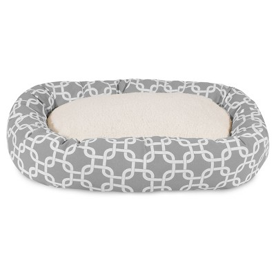 Majestic Pet Pet Bed - Gray