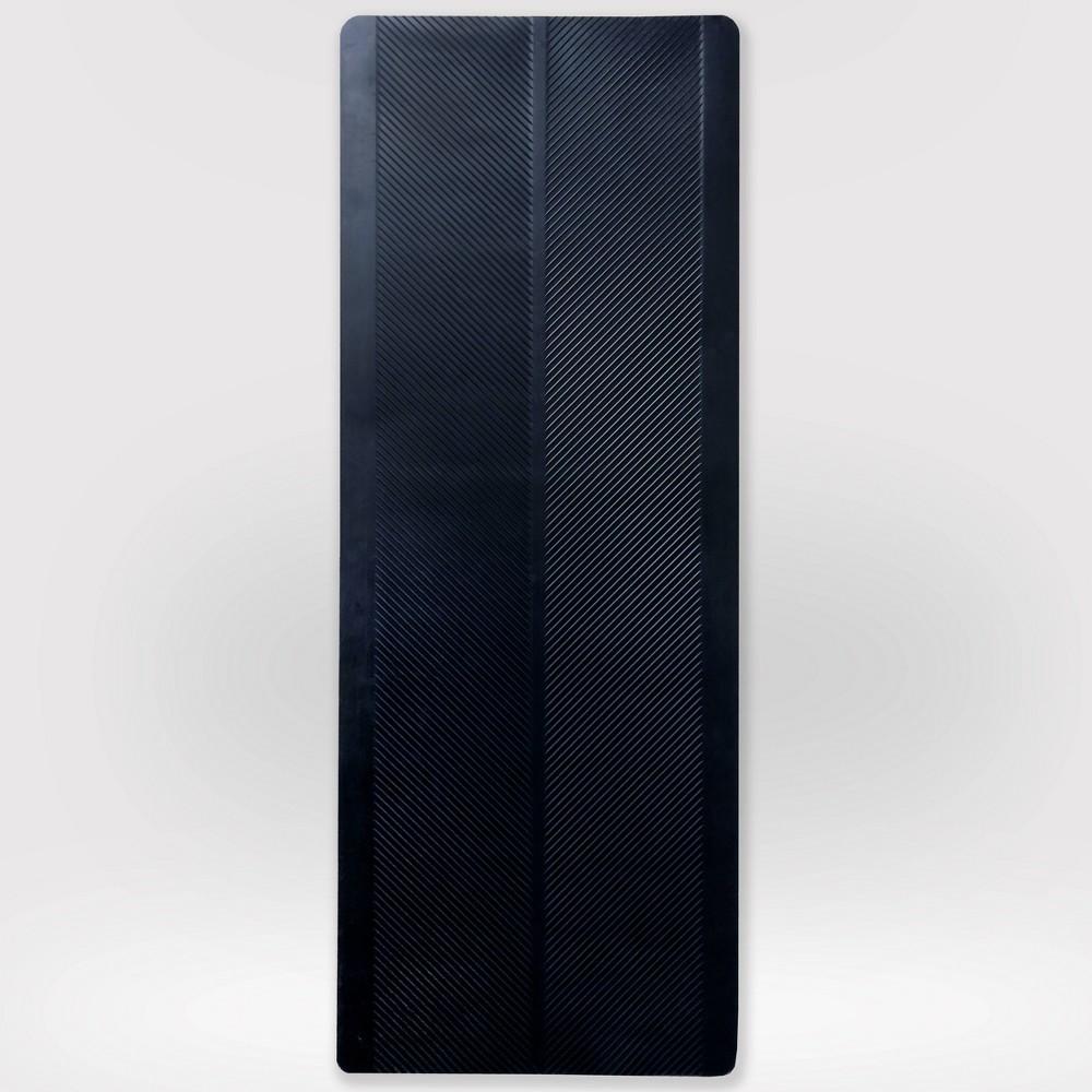 Image of ClimaTex 2'x6' Outdoor Runner Mat - Black