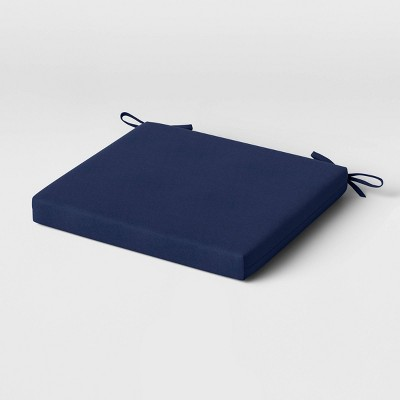 Outdoor Seat Cushion DuraSeason Fabric™ - Threshold™