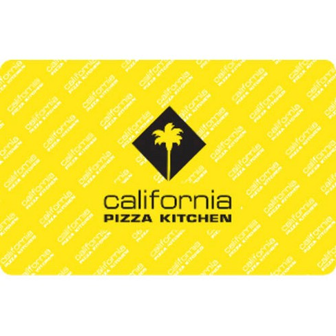 California Pizza Kitchen $25 : Target