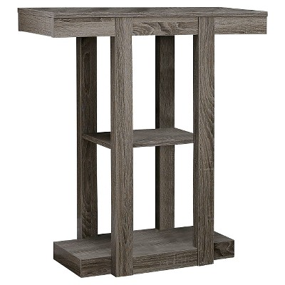 Console Table - Taupe - EveryRoom