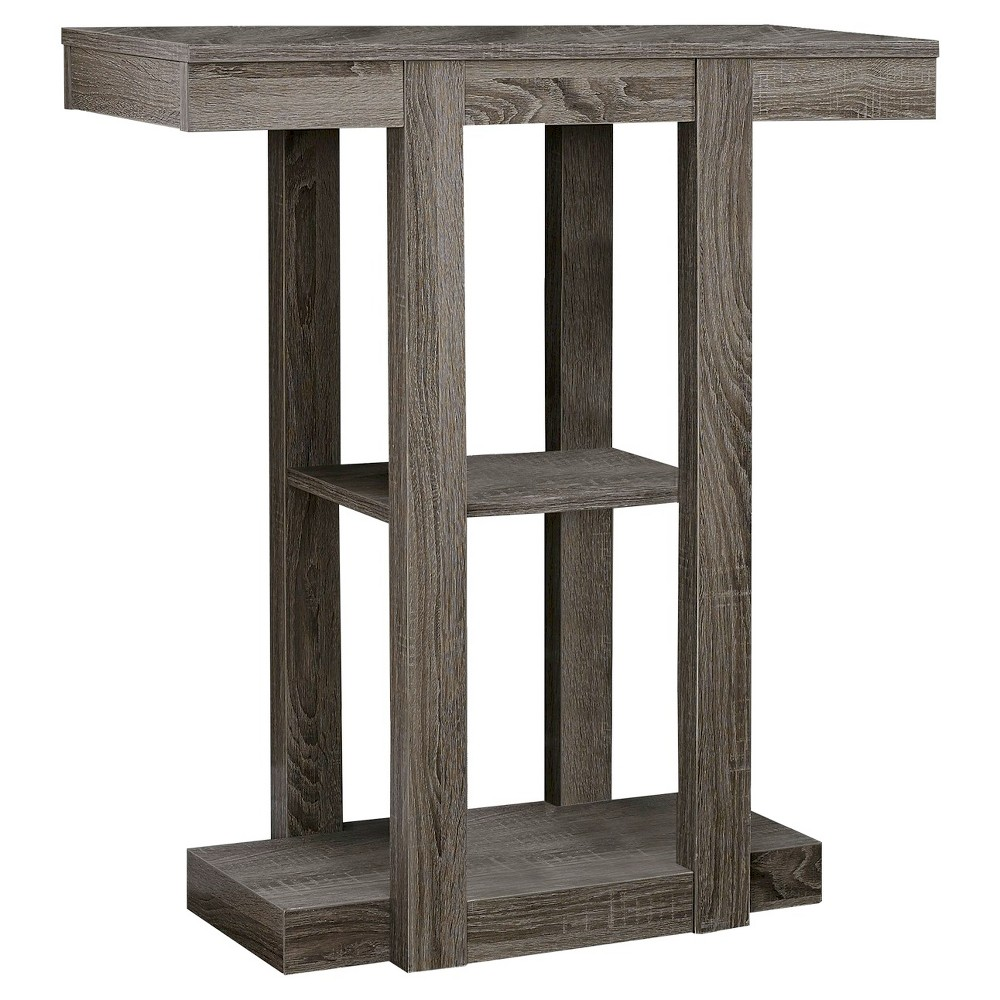 Console Table - Taupe (Brown) - EveryRoom