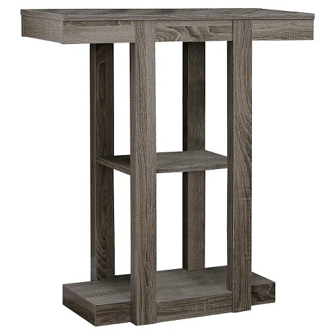 Console Table - Taupe - EveryRoom - image 1 of 2