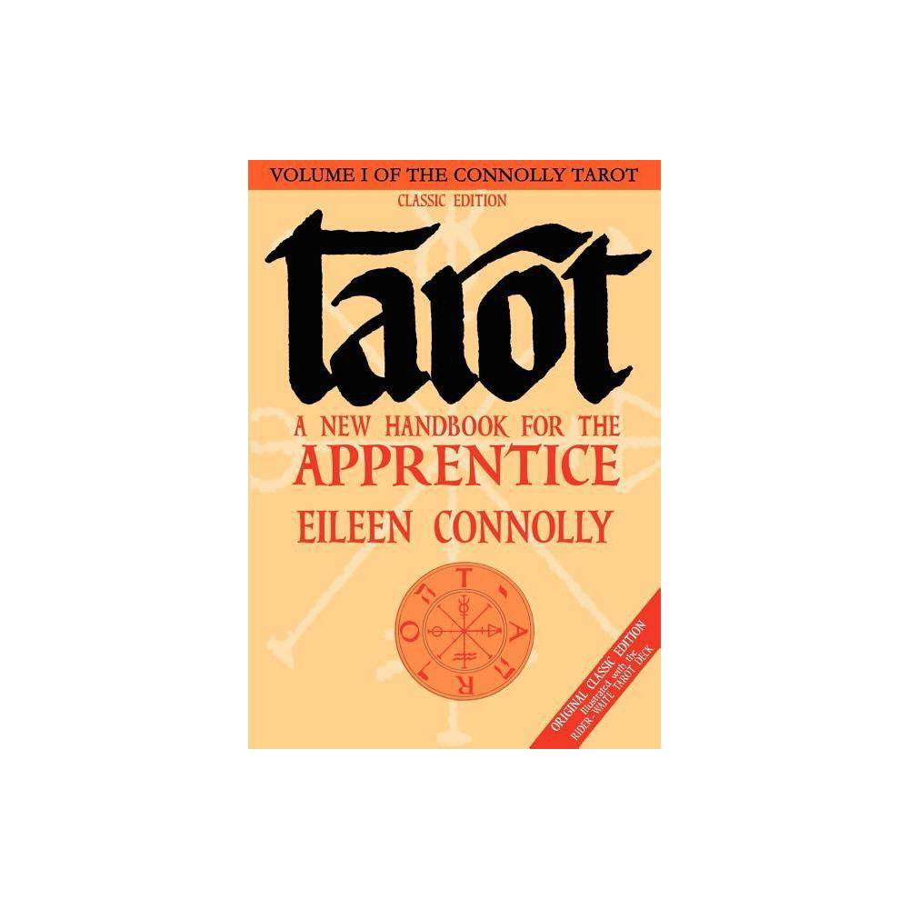 Tarot Connolly Tarot By Eileen Connolly Paperback
