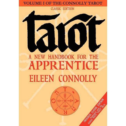 Tarot - (Connolly Tarot) by  Eileen Connolly (Paperback) - image 1 of 1