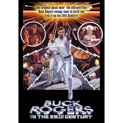 9 Best Buck Rogers in the 25th Century images in 2020