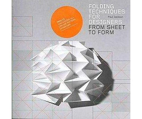 Folding Techniques for Designers (Mixed media product) - image 1 of 1