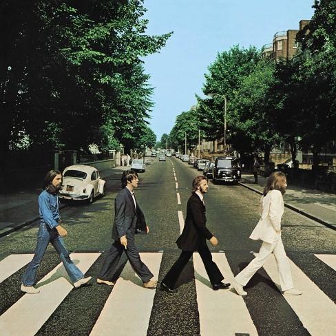 Beatles - Abbey Road Anniversary (Vinyl) - image 1 of 1