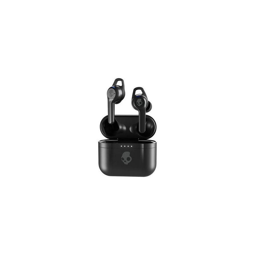 Skullcandy Indy Anc Noise Canceling True Wireless Headphones Black