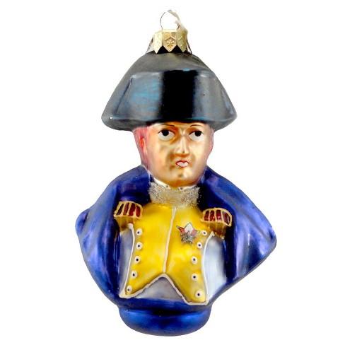 Christopher Radko General Lafayette Ornament Patriots 1997 Ltd - image 1 of 2
