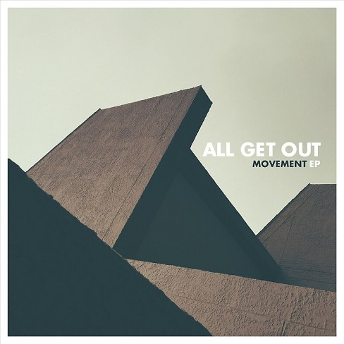 All get out - Movement (Vinyl) - image 1 of 1