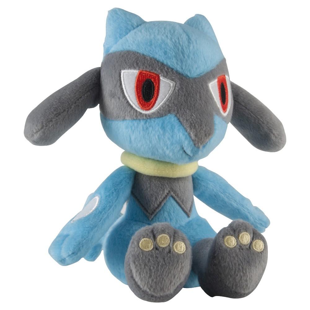 Pokémon Riolu Plush, Small