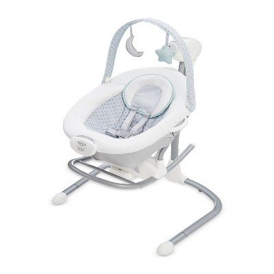 Graco Soothe 'n Sway Swing - Phelps