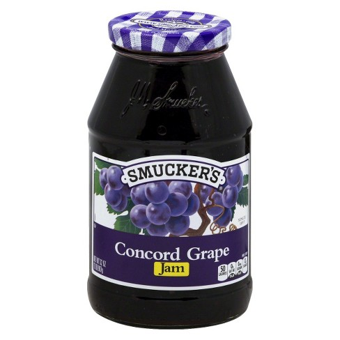 Smucker's® Concord Grape Jam - 32oz - image 1 of 1