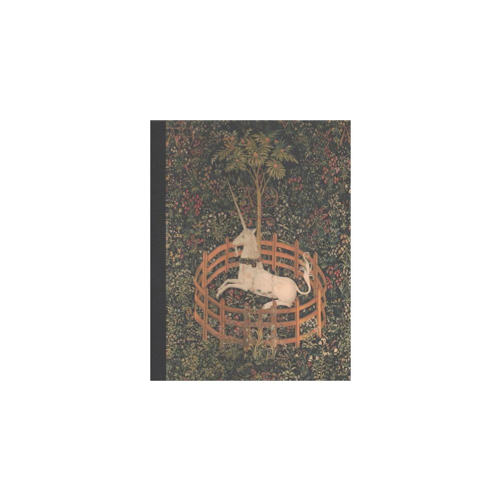 Unicorn Tapestry Journal (Hardcover) Unicorn Tapestry Journal (Hardcover)