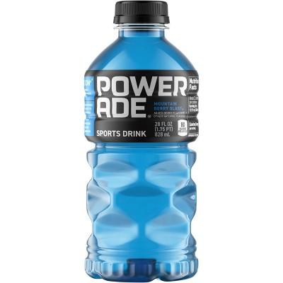 POWERADE Mountain Blast Sports Drink - 28 fl oz Bottle
