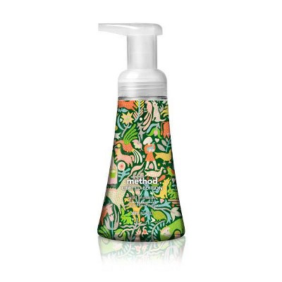Hand Soap: Method Creative Growth Foaming
