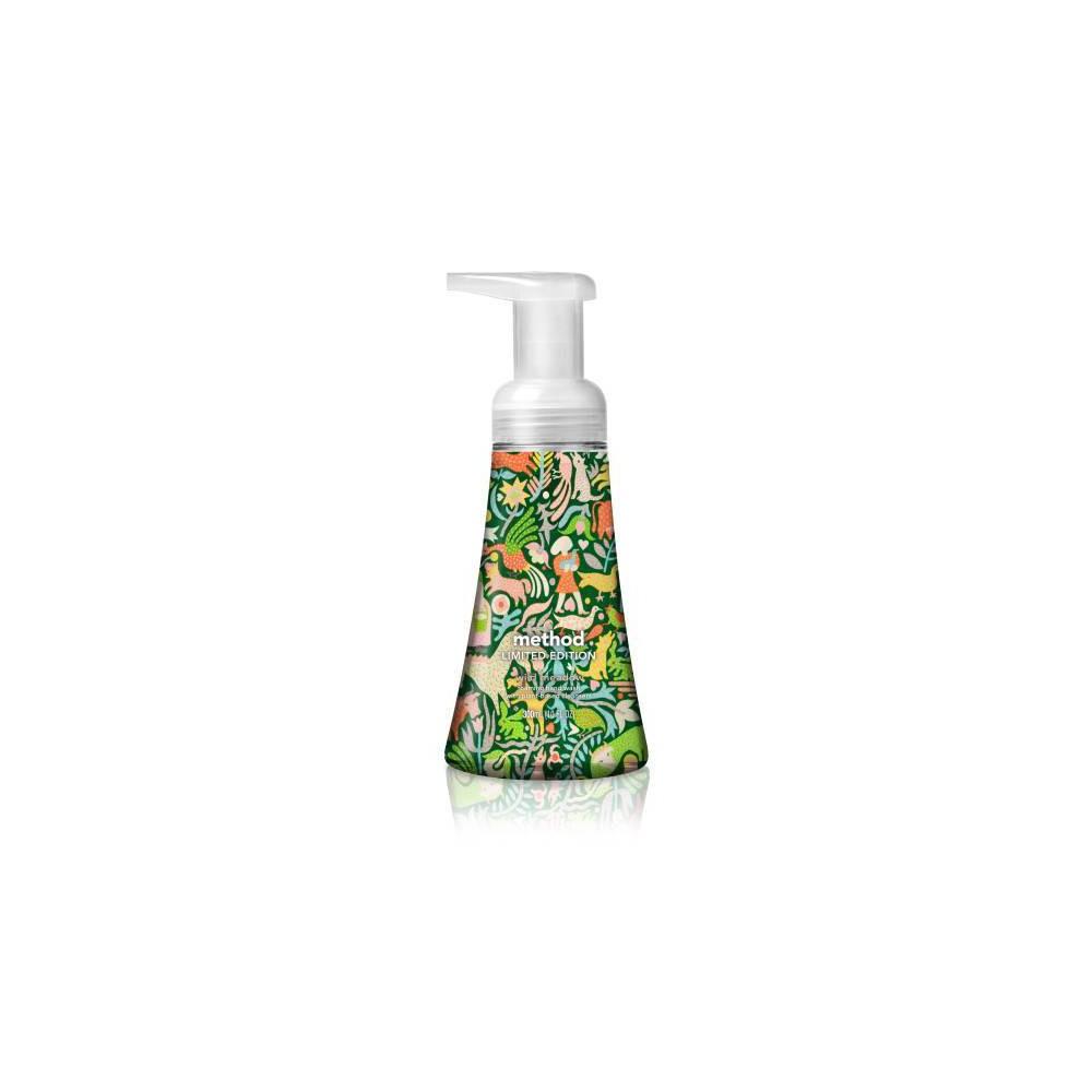 Image of Method x Cooper Hewitt Foaming Hand Soap Wild Meadow - 10 fl oz