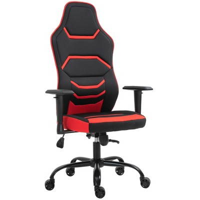 Vinsetto High Back Racing Style Gaming Office Chair