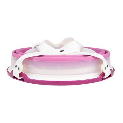 Squish Dessert Carrier Pink