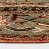 Floral Woven Accent Rug - Threshold™ - image 2 of 3