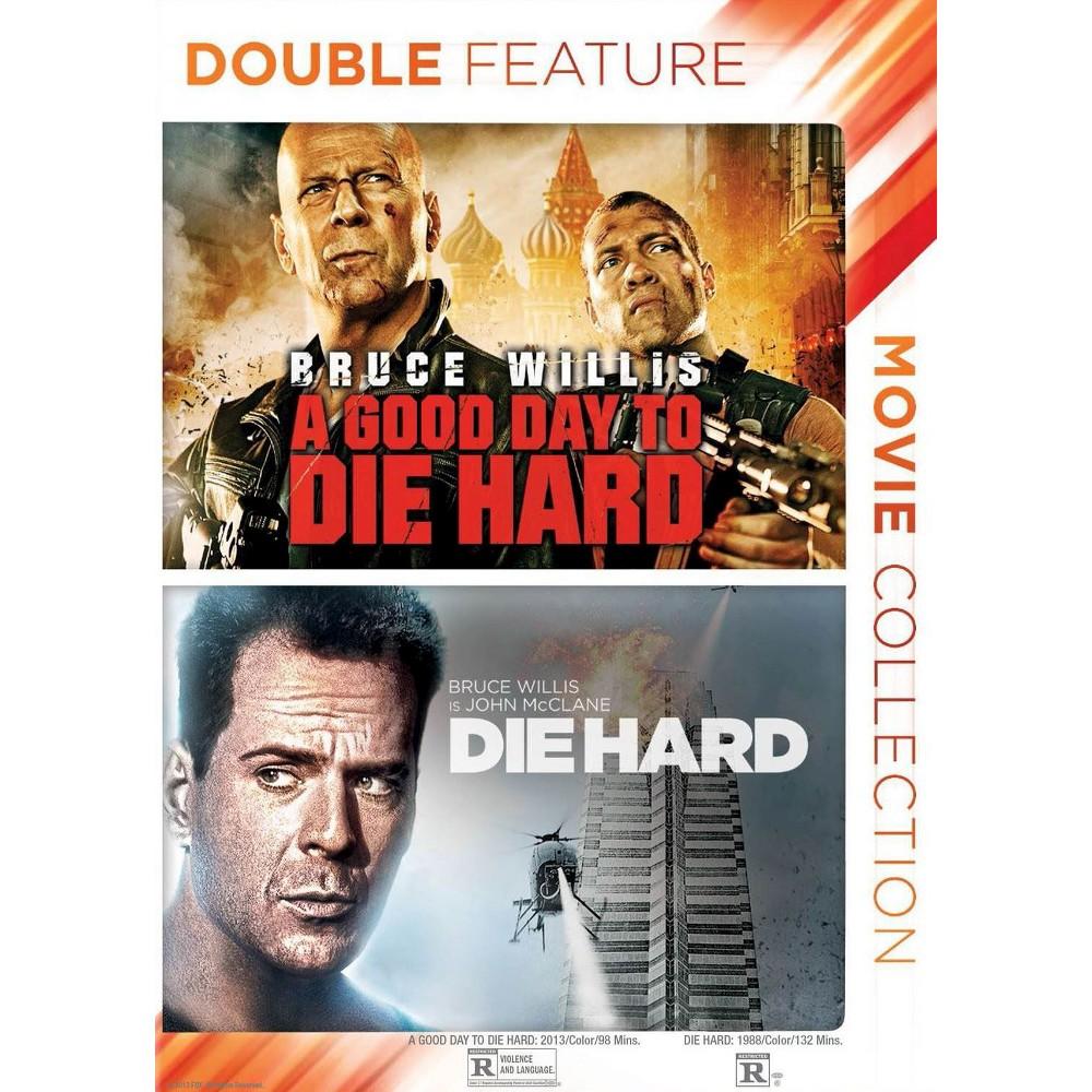 Die Hard/Good Day To Die Hard (Dvd)