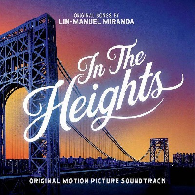 Various Artists - In The Heights (Original Motion Picture Soundtrack) (CD)