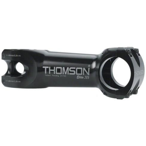 Thomson Elite X4 Mountain Stem 90mm 90 31.8 1-1/8 Black - image 1 of 1