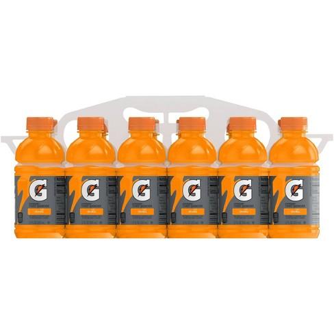 Gatorade Orange Sports Drink - 12pk/12 fl oz Bottles - image 1 of 4