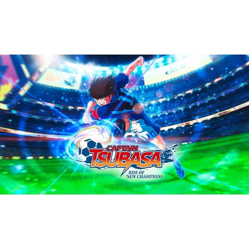 Captain Tsubasa: Rise of New Champions - Nintendo Switch (Digital) - image 1 of 4