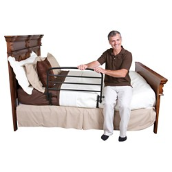 "Stander 30"" Safety Bed Rail"