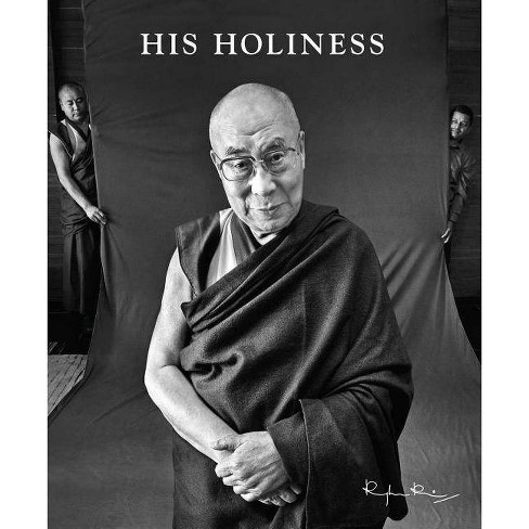 His Holiness - (Hardcover) - image 1 of 1