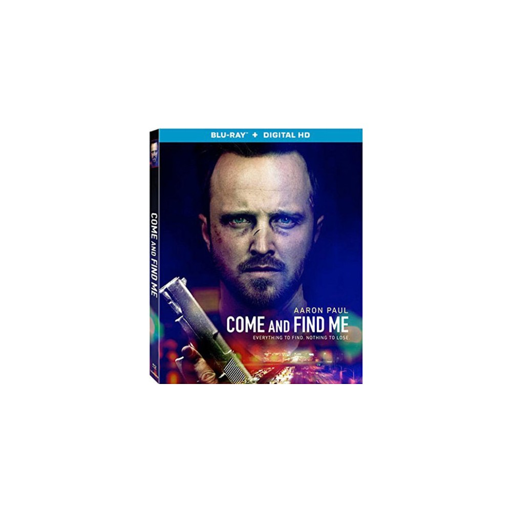 Come And Find Me (Blu-ray)